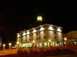 Hotel Hidalgo (Esquivias)