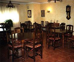 Hotel-Restaurante Paqui, en Valverde de Júcar (Cuenca)