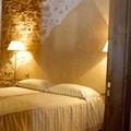 Hotel Castillo de Pilas Bonas, en Manzanares (Ciudad Real)