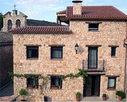 Apartamento Turístico El Rincón del Monasterio, en Monasterio (Guadalajara)
