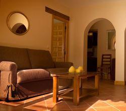 Apartamentos Turísticos Rincón de la Somá, en Cañizares (Cuenca)