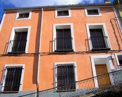 Apartamentos Turísticos La Finketa, en Cuenca
