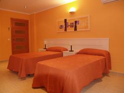 Apartamentos Turísticos Don Diego, en Tomelloso (Ciudad Real)