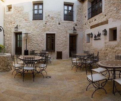Complejo de Turismo Rural La Casa del Villar