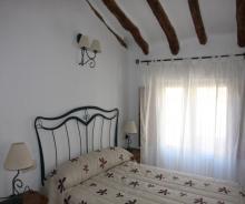 Alojamiento Rural Singular Los Peñascos, en Liétor (Albacete)
