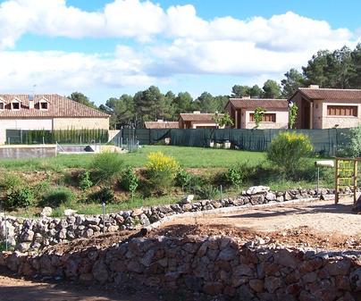 Albergue Rural y Apartamentos Turísticos El Cerrete de Haro