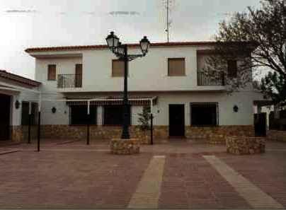Restaurante La Muralla (Belmonte)