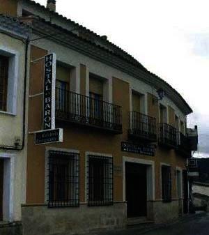 Hostal-Restaurante Barón (Cañete)