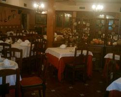 Restaurante-Asador El Tolmo, en Brihuega (Guadalajara)