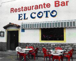 Restaurante-Bar El Coto, en Tragacete (Cuenca)