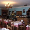 Restaurante La Gavilla, en Villanueva de los Infantes (Ciudad Real)
