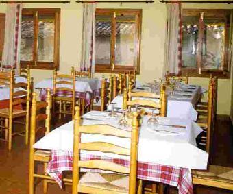 Restaurante Valdecabras (Cuenca)