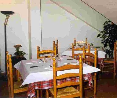 Restaurante Rincón de Valdecabras (Cuenca)