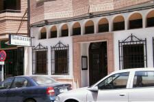 Restaurante Horno de la Cruz, en Albacete