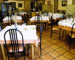 Restaurante Villamiguelturra, en Miguelturra