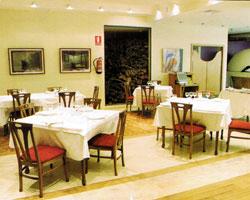 Restaurante Il Forno, en Ciudad Real