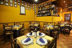 El Restaurante El Coto, en Talavera de la Reina (Toledo)