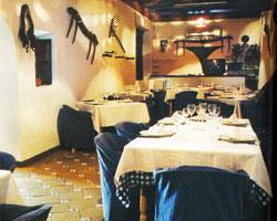 Restaurante La Noria, en Ciudad Real