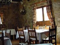 Restaurante El Greco, en Las Ventas de Retamosa (Toledo)
