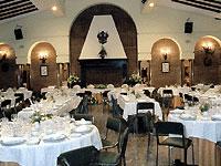 Restaurante Casa Aurelio, en San Pablo de los Montes (Toledo)
