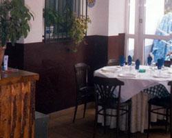 Restaurante Casa Segunda, en Ayna (Albacete)