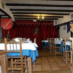 Restaurante Asador Medieval de Sigüenza