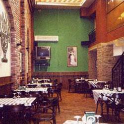 Restaurante Casa Marce, en Yeste