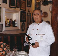 Restaurante Casa Paco, en Albacete