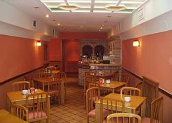 Restaurante Domingo Sánchez