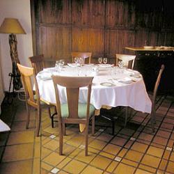 Restaurante El Seto, en Motilla del Palancar