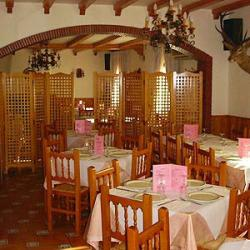 Hostal-Restaurante El Ventorro, en Mariana