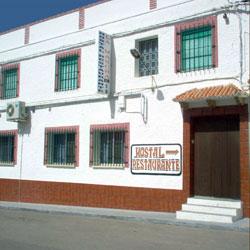 Restaurante La Mancha, en Ruidera