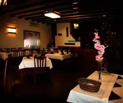 Restaurante Las Brujas. Daimiel