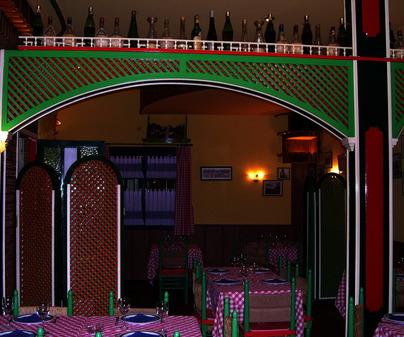 Pizzería Ristorante Fran-gelica, en Tomelloso (Ciudad Real)