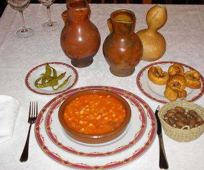 Restaurante La Taberna (Albacete)