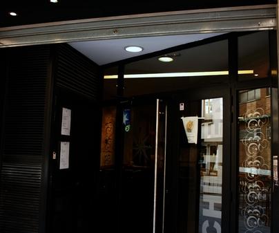 El Bachiller. Restaurante en Ciudad Real Capital.