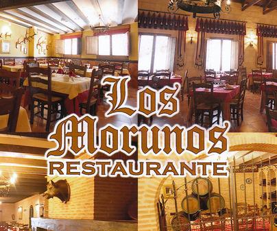 Restaurante Los Morunos