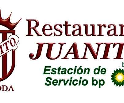 Logo Restaurante Juanito La Roda