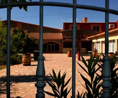Salones del Restaurante Asador Los Pucheros en Piedrabuena (Ciudad Real)