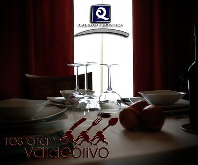 Restaurante Restoran Valdeolivo en Almagro (Ciudad Real)