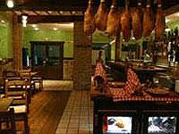 Restaurante Abrasador, Almagro