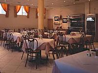 Restaurante amador