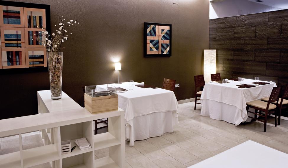 Restaurante Maralba