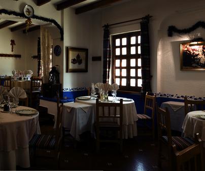 Restaurante Nuestro Bar (Albacete) /<b>Jorge Moreiro</b>