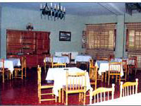 Restaurante Baños de Alcantud