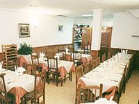 Restaurante La Toba