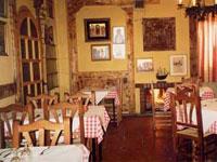 Restaurante Los Callejones