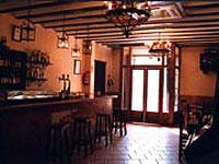 Restaurante La Muralla en Almagro