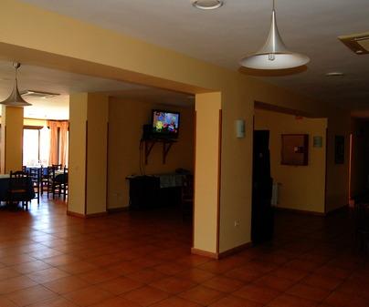 Restaurante la Hípica. Albalate de Zorita (Provincia de Guadalajara)