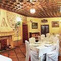 Restaurante Venta de Aires. Salones históricos